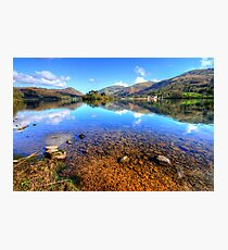 Grasmere, Lake District Photographic Print