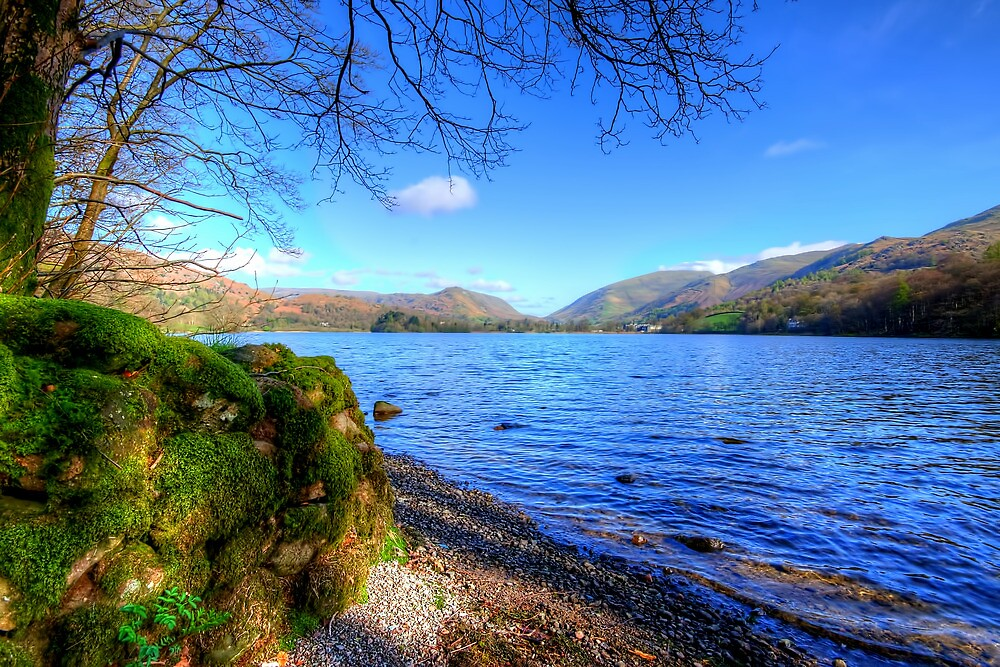 Grasmere, Lake District by Stephen Smith