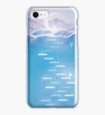 reflect. iPhone Case/Skin