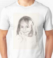 """""""Samantha"""" Unisex T-Shirt"""