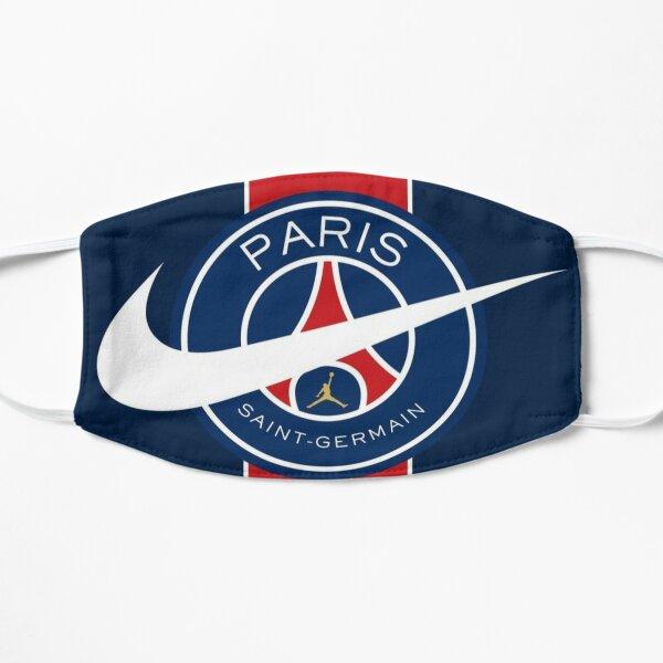 Paris St. Germain Flache Maske