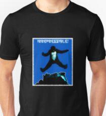 Monkey Irrepressible Slim Fit T-Shirt