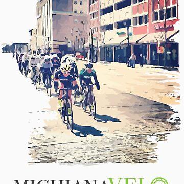 Cycling in Michiana by gfurry