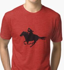 Hidalgo Tri-blend T-Shirt