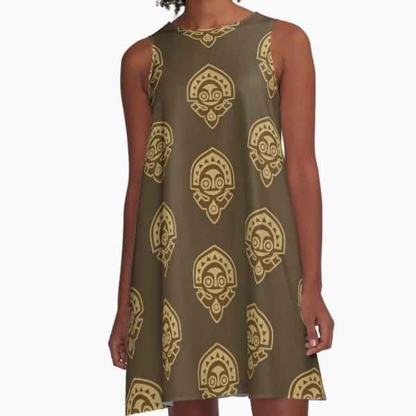 Maui A-Line Dress