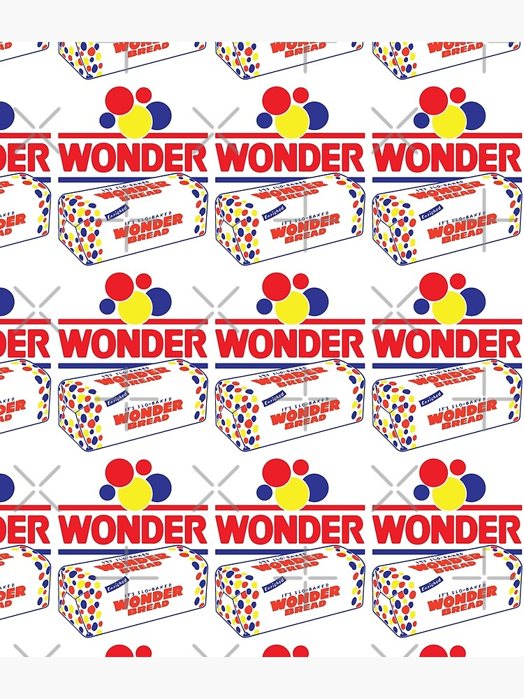 WONDER BREAD by marketSPLA