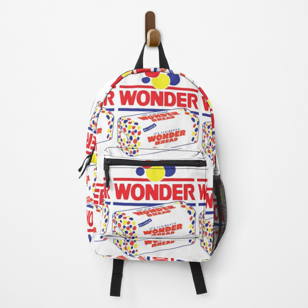 WONDER BREAD Backpack