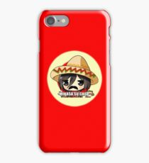 Mikasa Su Casa Phone Case iPhone Case/Skin