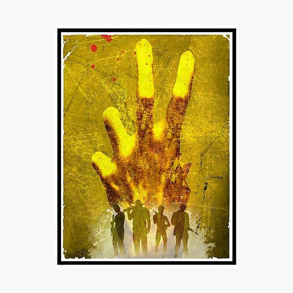Left 4 Dead 2 Photographic Print