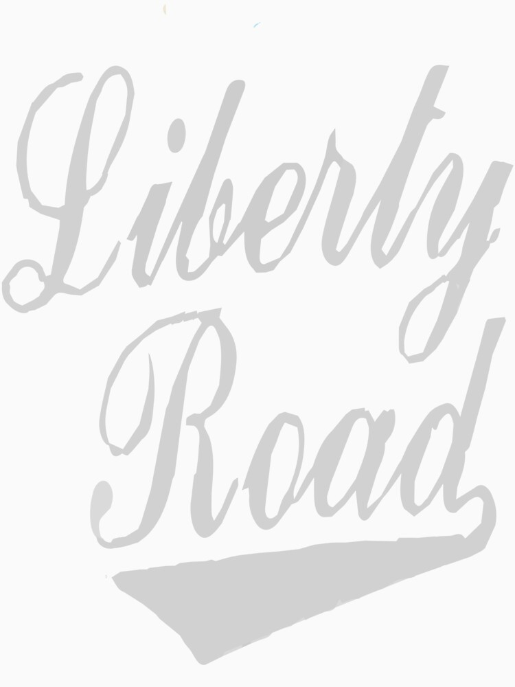 Liberty Road by zekret