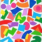 FREE FIGURES 132 by RainbowArt