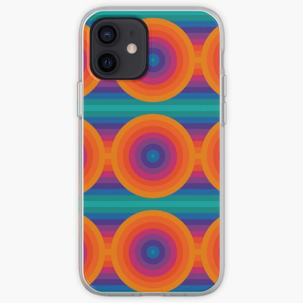 Space Age I iPhone Soft Case