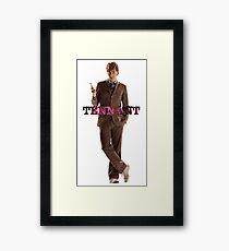 Tennant Framed Print