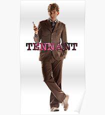 Tennant Poster