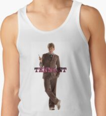 Tennant Men's Tank Top