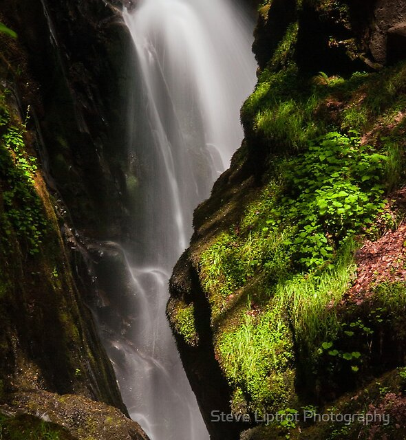 Aira Force by Stephen Liptrot