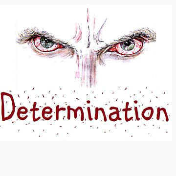 Determination by Kirika