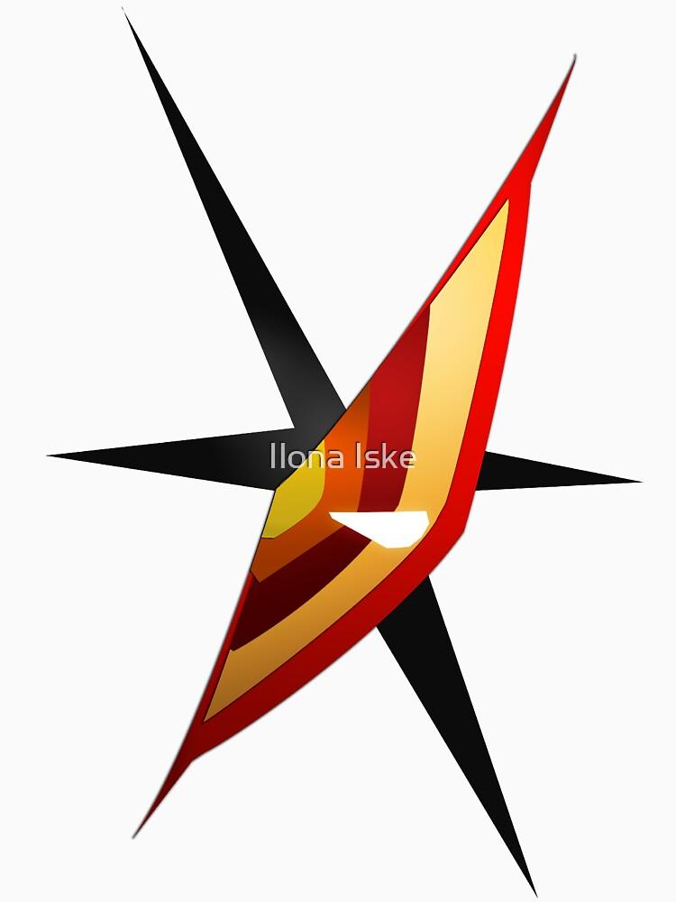 Senketsu Emblem by TornadoTwist