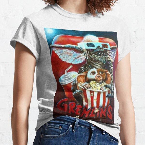 Gremlins Camiseta clásica