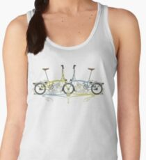 Brompton Bicycle Women's Tank Top