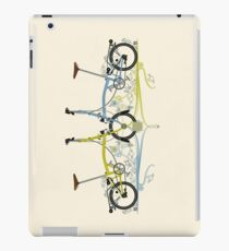 Brompton Bicycle iPad Case/Skin