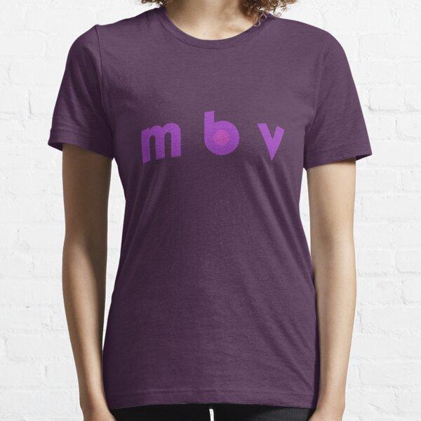 m b v Essential T-Shirt
