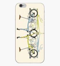 Brompton Bicycle iPhone Case