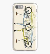 Brompton Bicycle iPhone Case/Skin