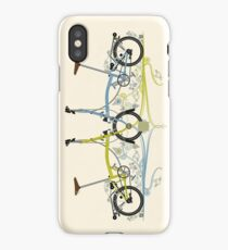 Brompton Bicycle iPhone Case