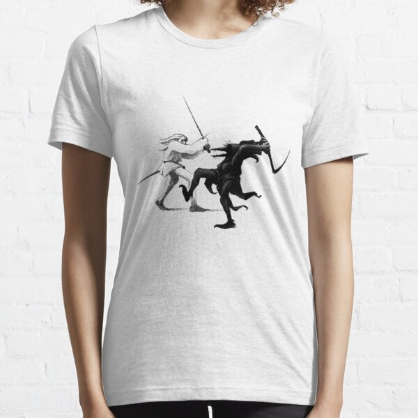 The Stand Good versus Evil Essential T-Shirt