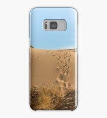 Chasing Kangaroos Samsung Galaxy Case/Skin