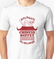 Pit & Piggy's Chinese Buffet T-Shirt