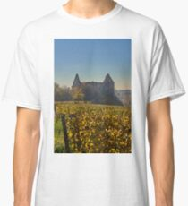 Burkheim, Kaiserstuhl - the castle Classic T-Shirt