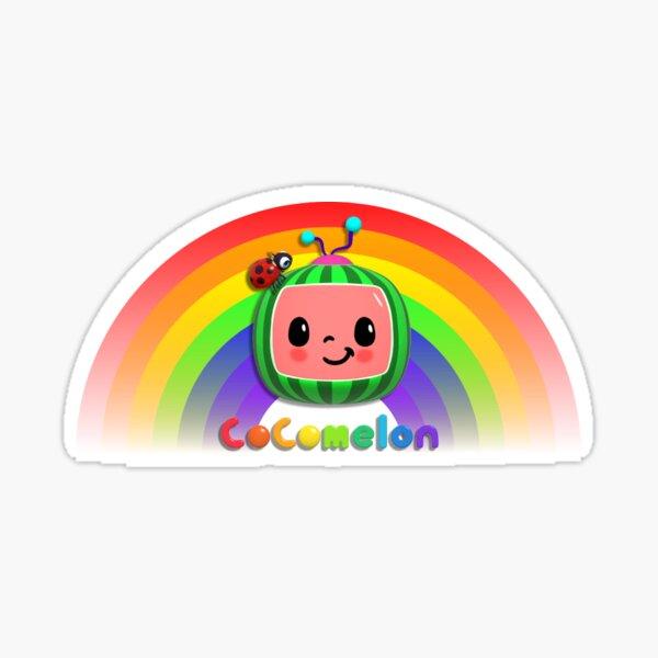 COCOMELON Pegatina