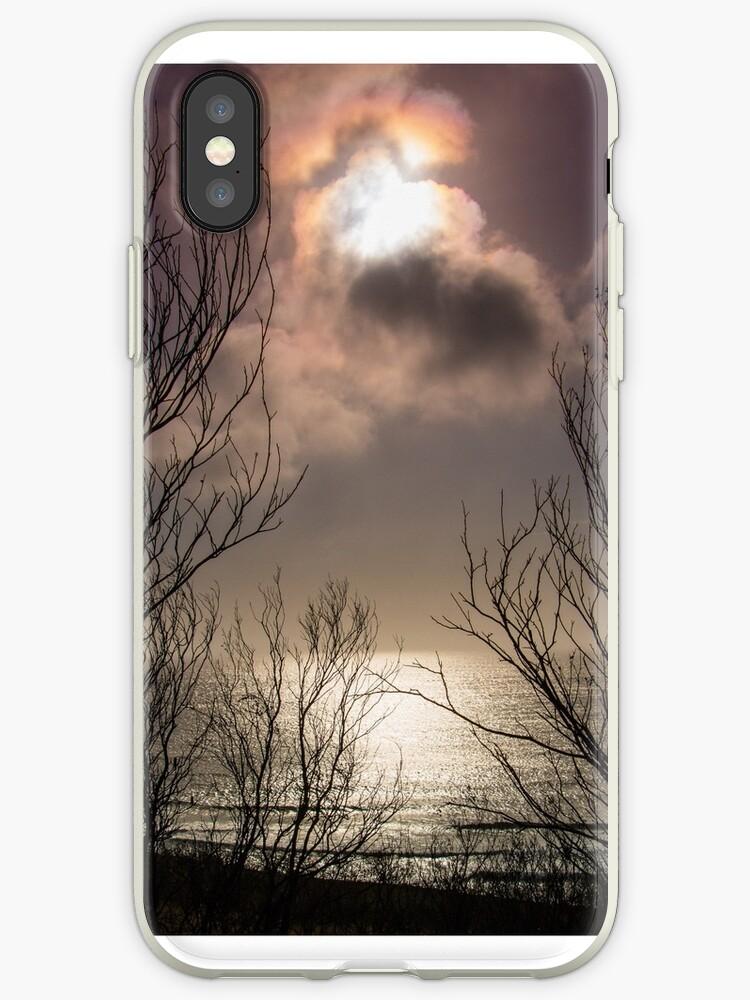 Spooky Sunrise by Glenn 'Hakka' Hartley