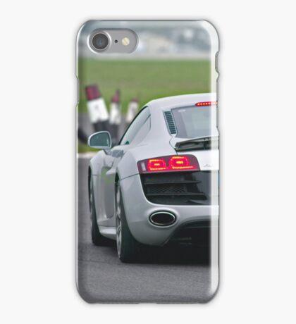Audi R8 iPhone Case/Skin
