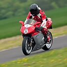 MV Augusta F4 motorcycle by Martyn Franklin
