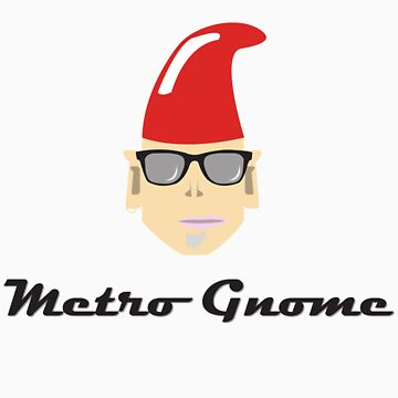 MetroGnome by apmultimedia