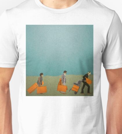 The Darjeeling Limited  Unisex T-Shirt