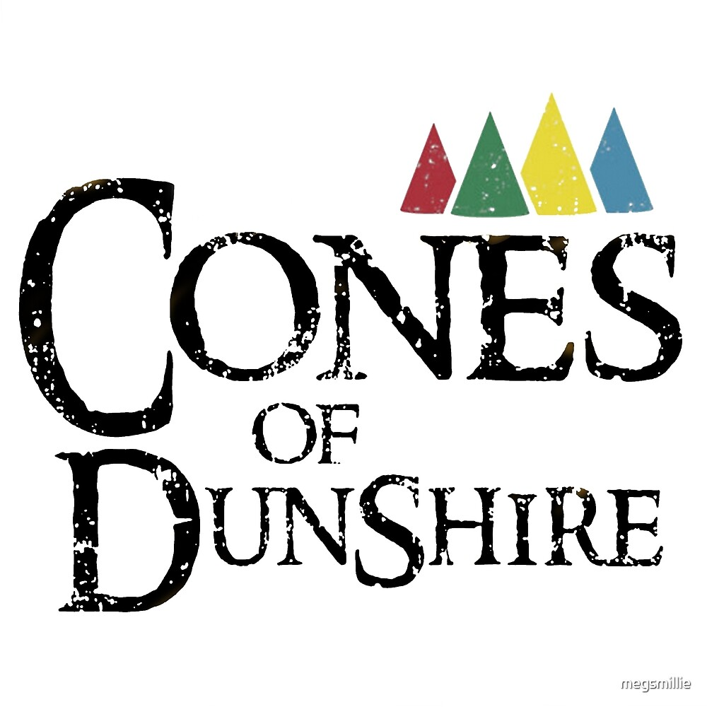 Cones Of Dunshire by megsmillie
