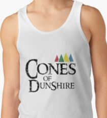 Cones Of Dunshire Tank Top