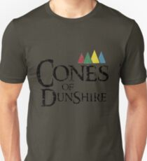 Cones Of Dunshire T-Shirt