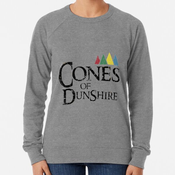 Cones Of Dunshire Lightweight Sweatshirt