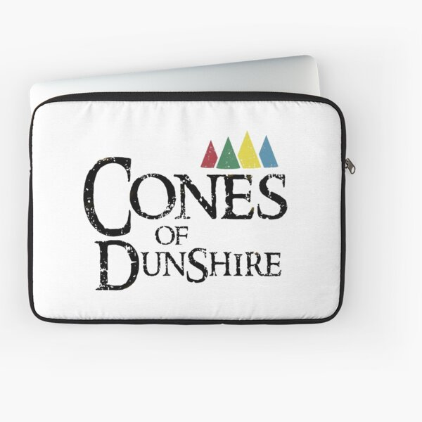 Cones Of Dunshire Laptop Sleeve