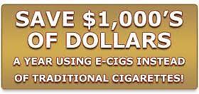 e-cigarette by GruciaGrand