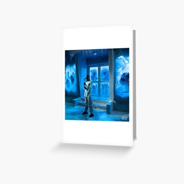 LETO 100 VISAGES POSTER Carte de vœux