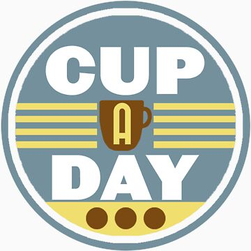 Cup A Day by cupaday