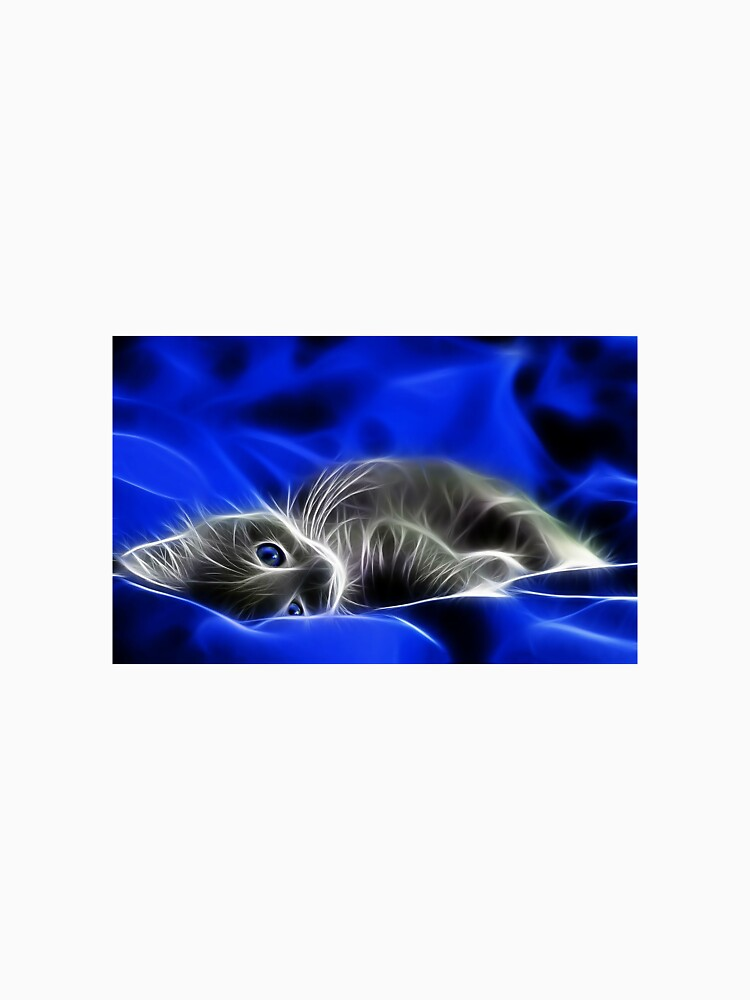Abstract Cat by broe7788