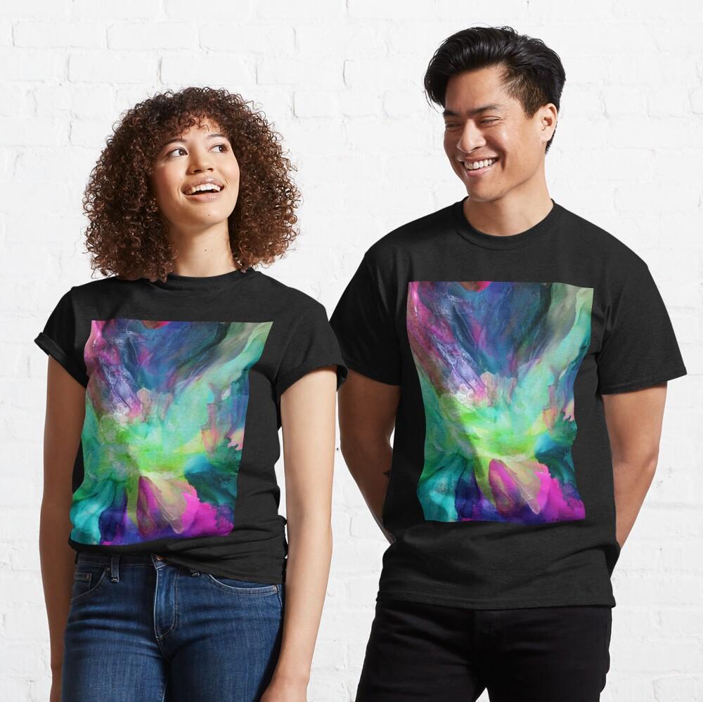 Eden Lotus Classic T-Shirt