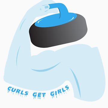 Curls Get Girls by apmultimedia